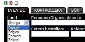 sök organisationsnummer aktiebolag
