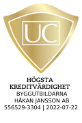 UC AB